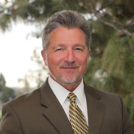 Jeff Pratt, Agency Director